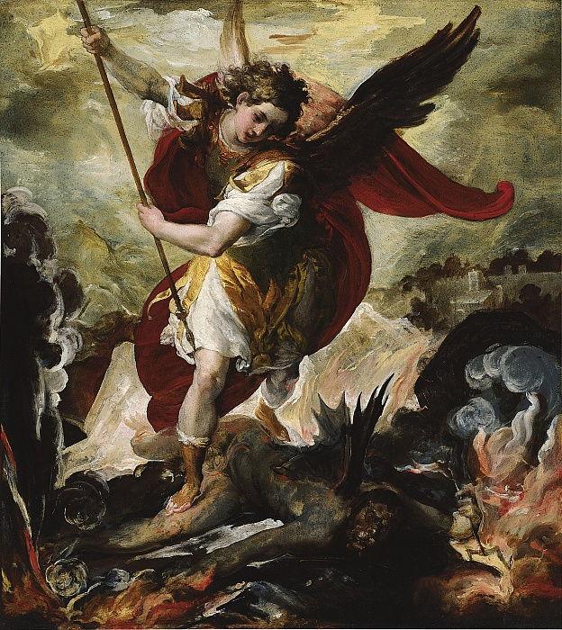 francesco_maffei_-_saint_michael_vanquishing_satan_-_meisterdrucke-771095.jpg